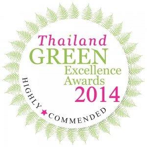 Thailand Green Award