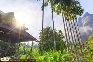 Elephant Hills Thailand, breathtaking and stunning scenery, unique, amazing