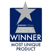 Premier Partner awards winner