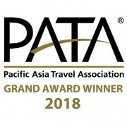 PATA grand award winner 2018