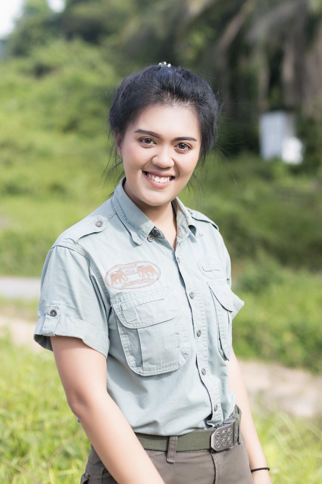 Pang Pond