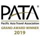 PATA grand award winner 2019