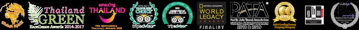 Award-Winning Nature Adventure Tours 2020