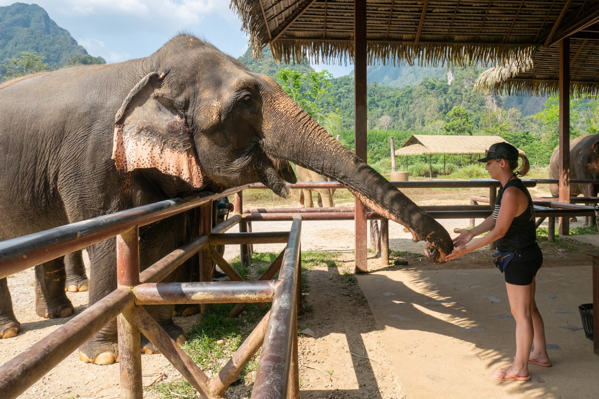 Elephant Hills Phuket